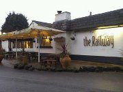 The Railway @ Euxton